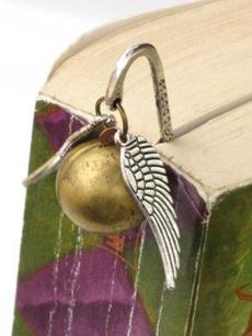 golden, orblocketwizard, Bookmarks, Steampunk