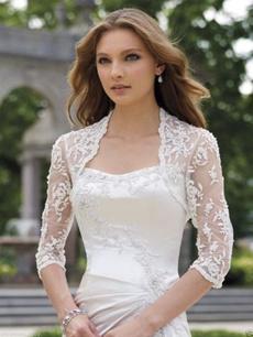 Ivory, Fashion, Lace, Sleeve