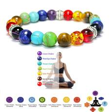 Yoga, Jewelry, Gifts, Bangle