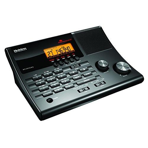 uniden, 050633650790, bc365cr, Alarm Clock