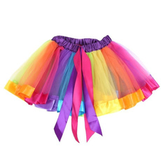 party, girls dress, 210yearskidsdres, Colorful