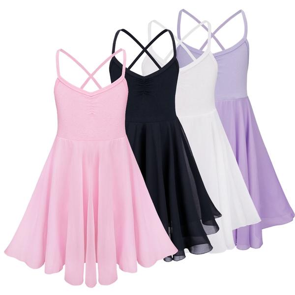 dancewear, Ballet, Cosplay, Chiffon Dresses