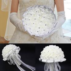 Flowers, Garland, Wedding Supplies, petal