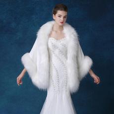 Bridesmaid, fashion women, Fashion, fur