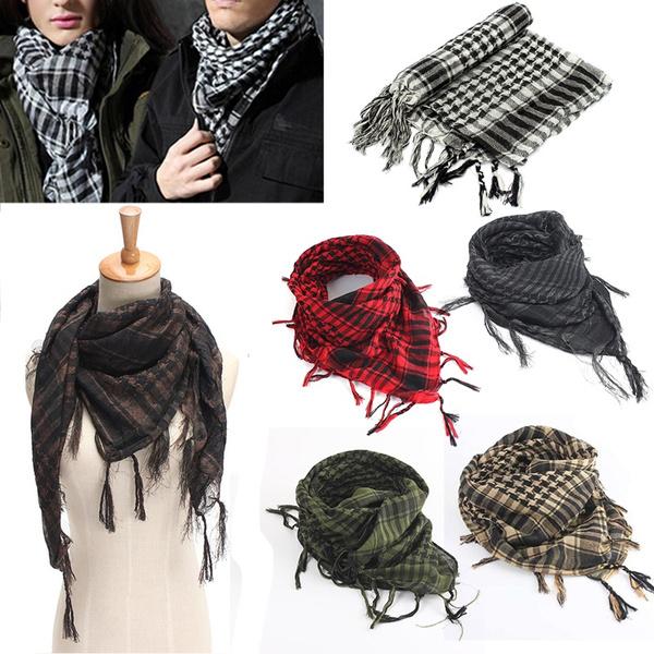 Scarves, Fashion, unisex clothing, desertscarf