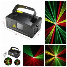 rgbpartylaserlight, dmx512, Dj, projector