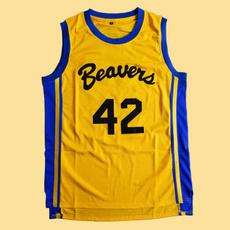 Basketball, Sports & Outdoors, beaversbasketballjersey, cheapbasketballjersey