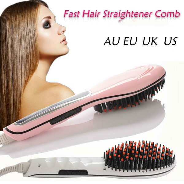 brushhairelectric, hair, Combs, electricstraighteningcomb