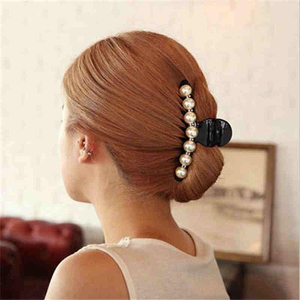 femalehairclip, hair, whitepearlshairpin, beautifulheaddres
