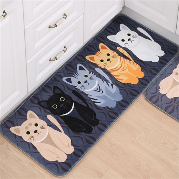 cute, Bathroom, Bathroom Accessories, Mats