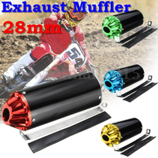 motorcycleaccessorie, spare parts, Sporting Goods, aluminumexhaustpipe