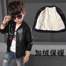 withvelvet, Boy, jackets for kids, Winter