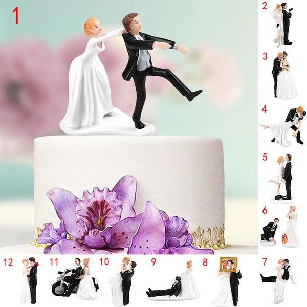 weddingparty, bridegroomcake, weddingcaketopper, Wedding Accessories