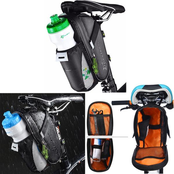 waterproof bag, water, bikeaccessorie, tailbag