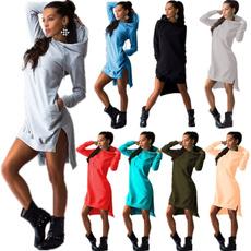 Fashion, sweater dress, Sleeve, Long Sleeve