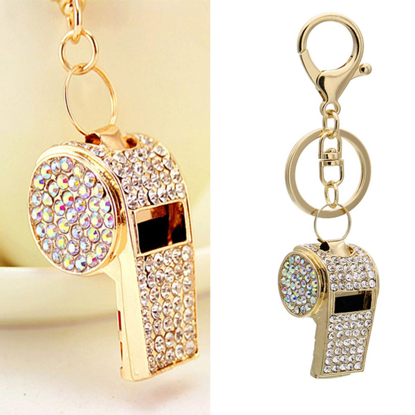Mini, whistlekeychain, keyholder, Fashion