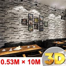 tvbackgroundsticker, Decor, Wall Art, Home Decor