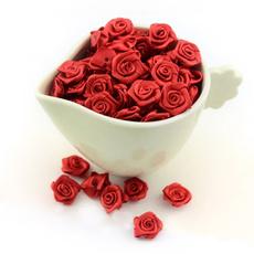Decor, Flowers, Rose, fabricflower