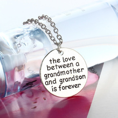 Love, Family, Fashion, grandmothernecklace