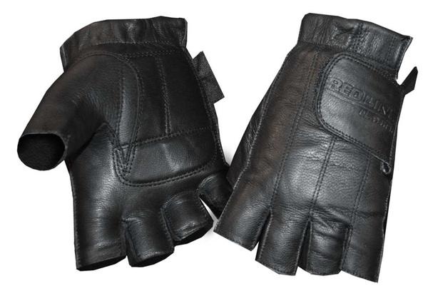 padded, Fashion, black, Mittens
