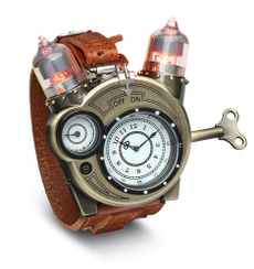 Steampunk, Toy, Watch