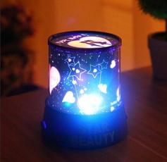 starnightlight, led, Romantic, Gifts