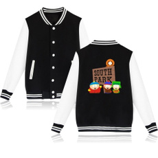 causaljacket, Fashion, baseballjacketcoat, cooljacket
