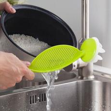 Kitchen & Dining, drain, washing, Tool