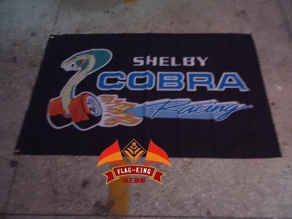 Cobra, 90150cmrainbowflag, Polyester, shelby