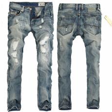 Blues, Fashion, midwaistjean, pants
