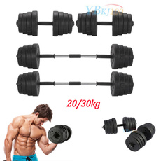 weightsdumbbell, dumbbellbottlecup, Fitness, Home & Living