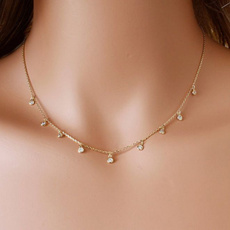 Pendant, Chain Necklace, Fashion, Gifts