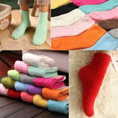 Hosiery & Socks, Clothing & Accessories, Fashion, thicksock