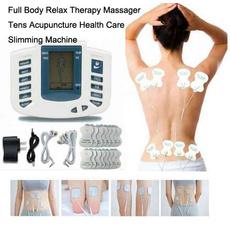 backmassager, pulsemassager, Massager, massagerelectric
