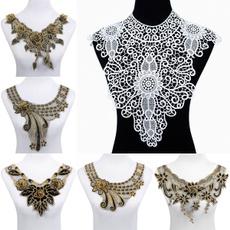 Lace, diyweddingdre, Dress, Neckline