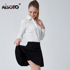 Mini, plussizeskirtred, summer skirt, Fashion
