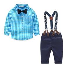 boyspant, plaid, pants, newbornbaby
