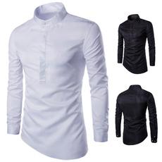 lapel, Fashion, Shirt, manchelongue