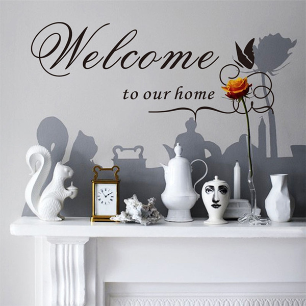 notoxin, wallpapper, Fashion wall sticker, Home & Living