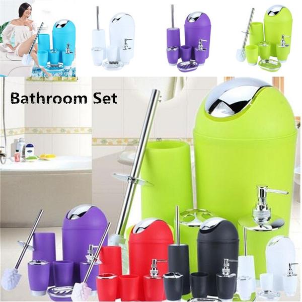 Bathroom, Bathroom Accessories, wastebin, sanitary