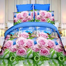 bedingset, Home Decor, bedquiltcoverset, Home & Living