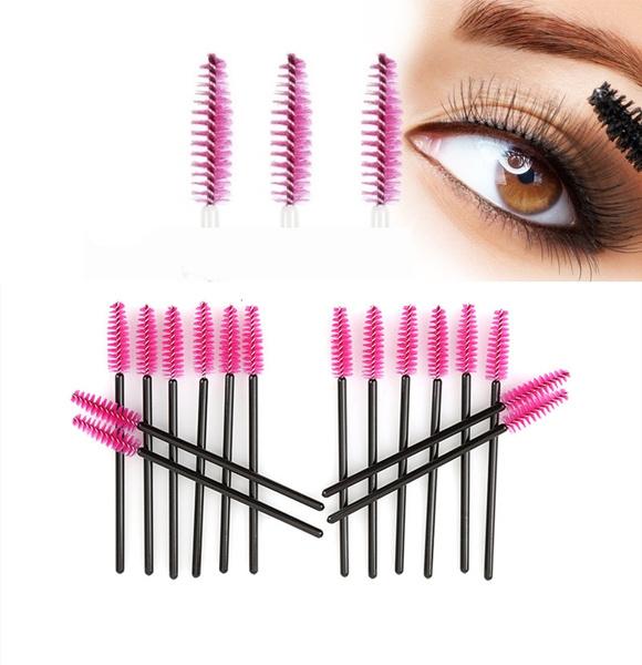 Fashion, eyelashbrush, Beauty, Makeup