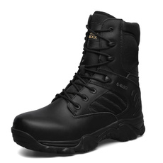 Army, combat boots, Outdoor, Good-Looking