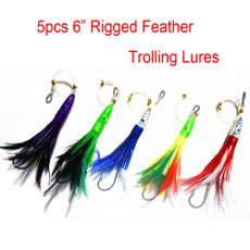 biggamelure, gaes, seawaterfishingbait, featherfishinglure