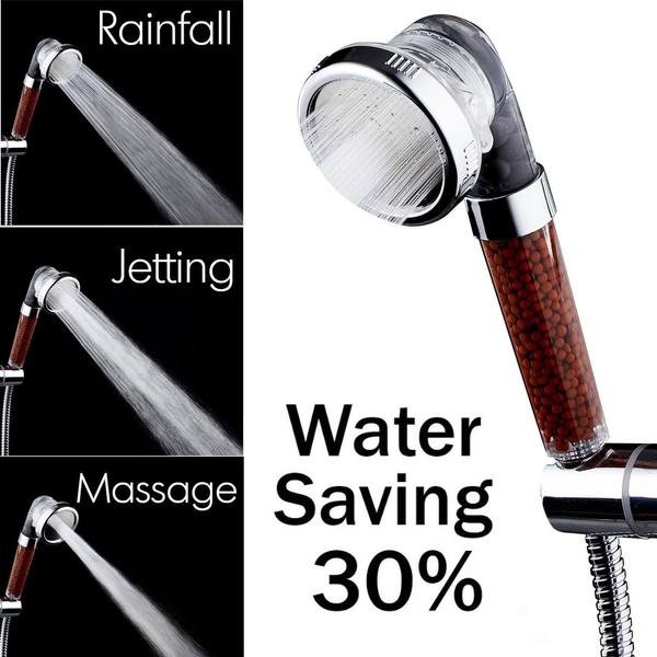 Spa, Shower, Bathroom, filtration
