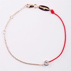 Copper, DIAMOND, Jewelry, Simple