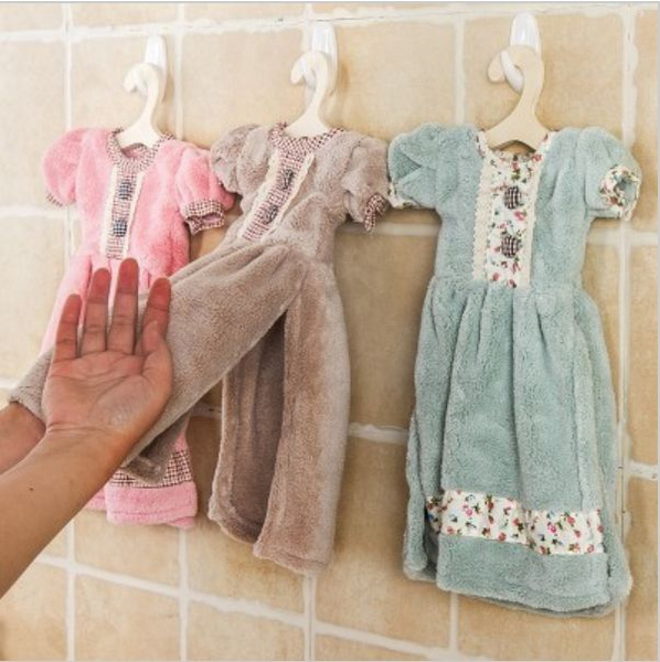 cute, Home & Garden, Towels, Princess