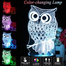 Night Light, Home Decor, touchlight, colorfulnightlight
