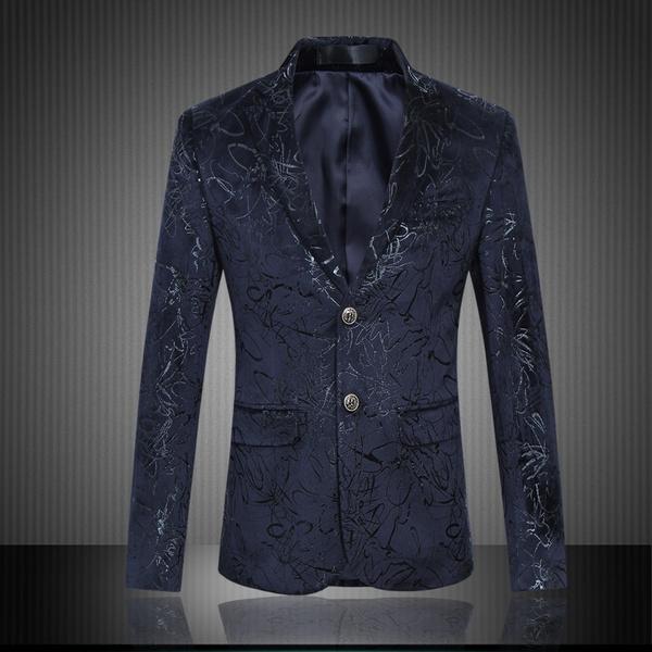 Fashion, Blazer, partyblazer, Men's Fashion