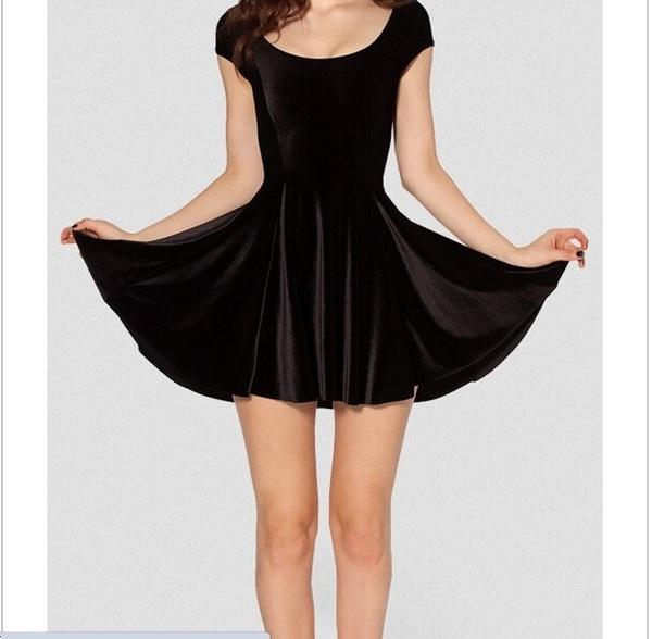 short sleeves, party, Club Dress, Shorts